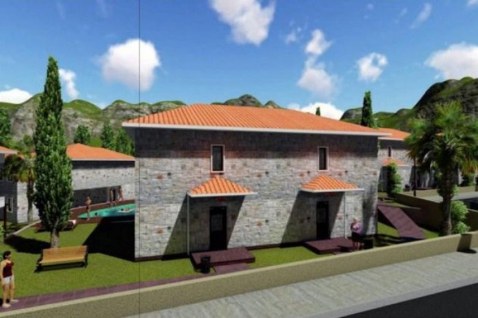 turkish-stone-houses-2-bedrooms-in-foca-izmir-forest-with-sea-view-big-5