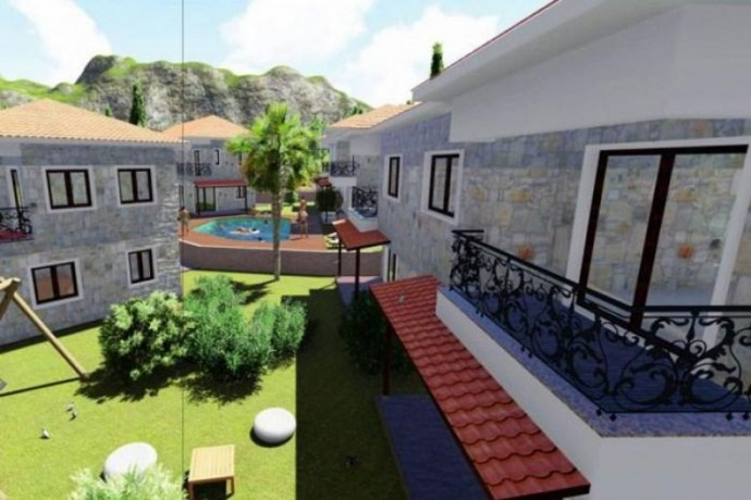 turkish-stone-houses-2-bedrooms-in-foca-izmir-forest-with-sea-view-big-7
