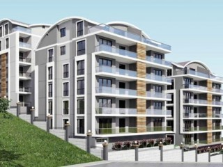 Bursa Mudanya Safir Adatepe project built by DM Durmazlar construction