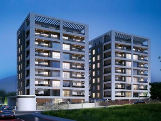 Bursa Osmangazi apartments deliver immediate at Linda boutique homes