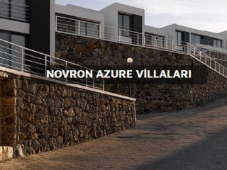Yalıkavak Novron Azure offers 27 full seaview twin villas in Bodrum