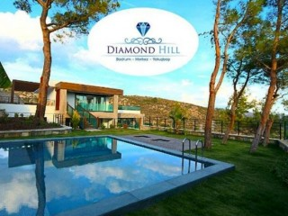 4 seasons of life begins in Bodrum with Diamond Hill 10 villas