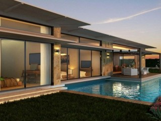 Ariva Yaka 2 Villas with a smart house system in Bodrum Ortakent