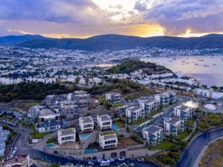 Mirage Marina Bodrum 50% down payment and 12 months installment.