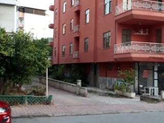 Building for rent 10 apartments in Lara Antalya, Turkey