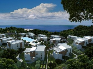 Gündoğan Vistahill Bodrum apartment for anyone who wants, villa for anyone who wants!