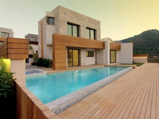 Sierra Hills project completed in Bodrum, Turkey's favorite beach holiday resort