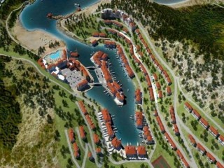 Milas Port Poseidon Muğla aims to be among Top 10 projects in world