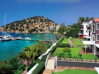 Guaranteed 30% premium over 1 year at Flipper residence Bodrum