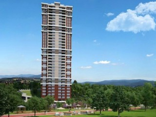 Ankara Çankaya, Special payment terms are offered at Nova Garden Residence