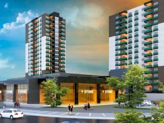 Ankara Yaşamkent, Private discounts and payment terms are offered at Royal Park Hayatkent