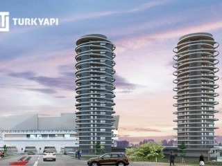 Ankara Çankaya, Nokta delivery Mar 2020 of 116 houses 10% discount applied advance purchase