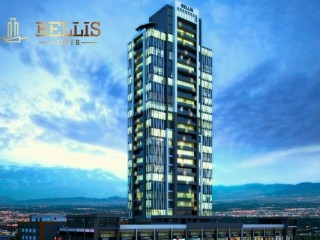 Ankara Keçiören, Bellis Tower project, 52 installments can be made with no interest