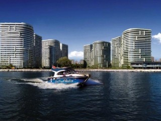 Istanbul Europe side, Sea Pearl Ataköy attracts great interest from foreign investors