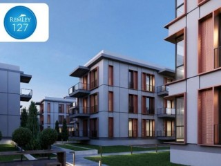 Sakarya Serdivan, Remley 127 of 10 blocks, houses 60 units. 48 3+1 Apartments