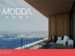Delivery is scheduled for August 2020 Modda Port in Konak
