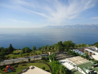 Super seaview Lara apartment 4 bedroom Antalya Turkey