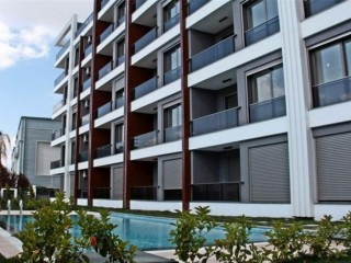 Kocsa Residence 1 and 2 bedroom Apartments delivered immediately in Gaziemir, Izmir