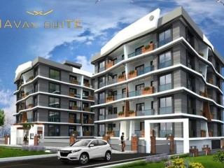 Izmir Çiğli, Havan Suite is expected to provide a 40% premium to its buyer
