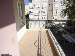 Antalya lara 3 bedroom unfurnished apartment long term
