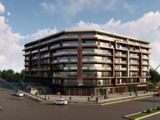 November 2020 delvery, Maynova construction signature My Bulvar project