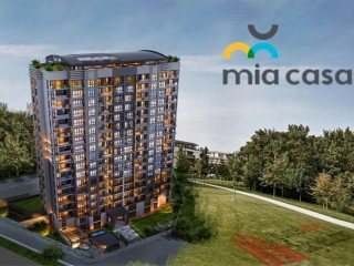 February 2020 delivery, Mia Casa Bursa is expected to provide 35% premium to its buyers