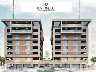 Kent Millet Konaklari is expected to provide 30% premium to its buyers