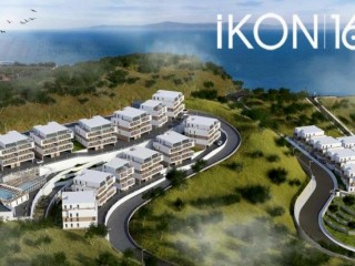 Bursa Mudanya Ikon 16 sea view project offers 35% premium to its buyers