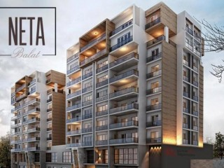 Neta Balat Residencein Bursa is intended to be launched in January 2020