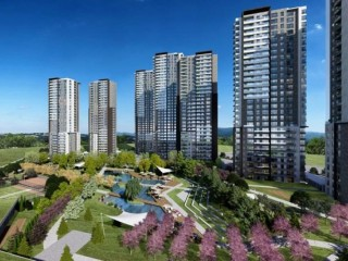 December 2020 delivery, Kent Incek of 604 apartments started to register members