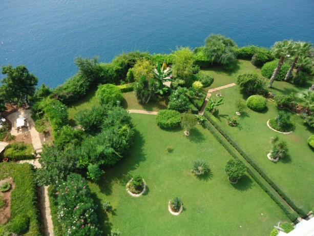 sea-view-luxury-duplex-apartment-for-rent-antalya-in-old-town-big-13