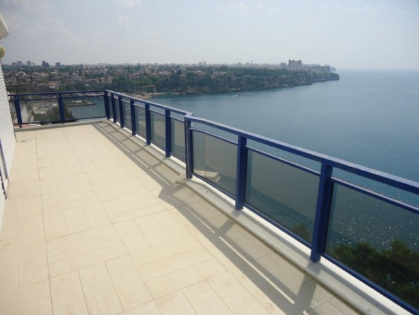 sea-view-luxury-duplex-apartment-for-rent-antalya-in-old-town-big-2