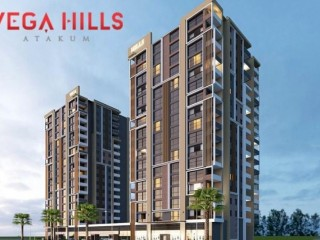 Vega Hills Apartments is expected to provide 30% premium in Samsun Atakum