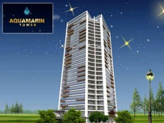 Aquamarin Luxury Tower offers personalized payment terms in Balaç Samsun