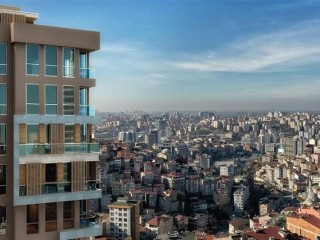 The most valued area of Istanbul, Alya Teras gives dynamism to life