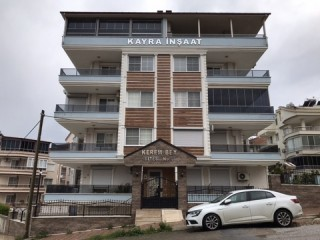 3+1 duplex flat for sale fully furnished near Altinkum beach Didim