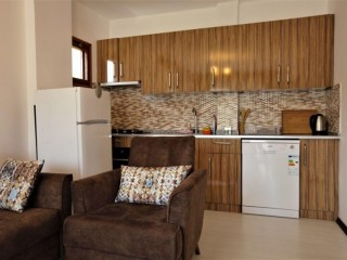 Daily Apartment For Rent In Kemer