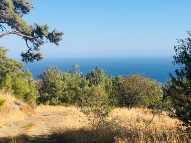 a-plot-of-land-for-construction-of-residential-real-estate-with-spectacular-views-of-the-sea-and-the-town-of-datca-big-2