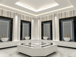 HIGH QUALITY LUXURY RESIDENCE WITH SOCIAL ACTIVITIES FORSALE