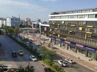 Get Turkish citizenship in 5 years, with cheap apartment Antalya center