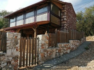 Stone traditional house for sale in Kas beach, Antalya