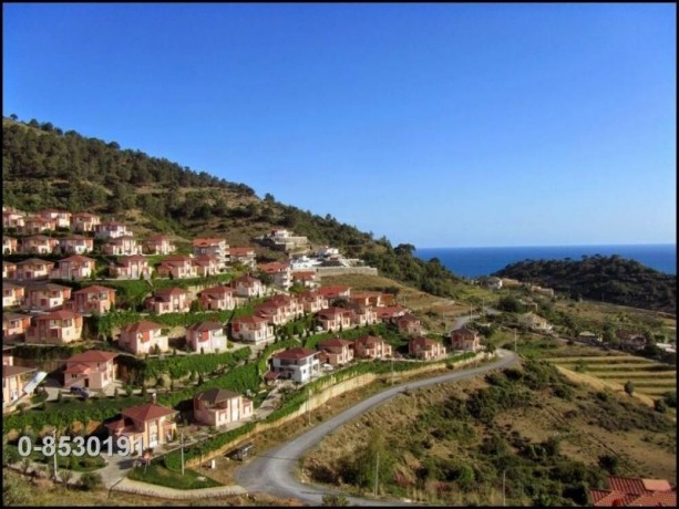 sea-view-summer-house-for-sale-3-bedrooms-in-gazipasa-beach-alanya-big-13