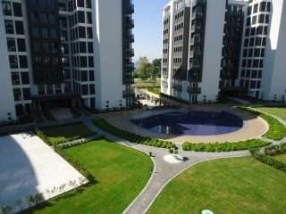Luxury beach apartment for rent Konyaalti beach Antalya.