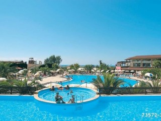 35.636 M2 SEAWORTHY 150M BEACH HOLIDAY VILLAGE-HOTEL